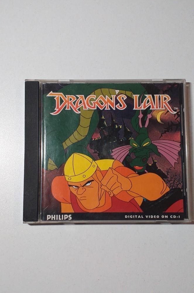 Joc Phillips CDI Dragon's Lair