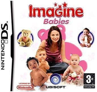 Joc Nintendo DS Imagine Babies