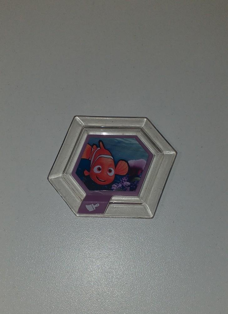 Disney Infinity Power Disc - Nemo's Escape