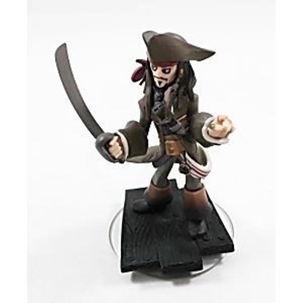 Disney Infinity Captain Jack Sparow