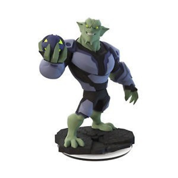 Disney Infinity Green Goblin