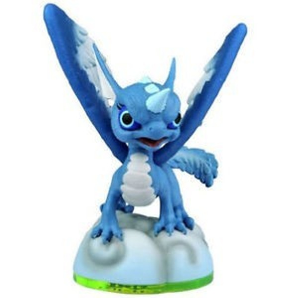 Skylanders Whirlwind - First Edition