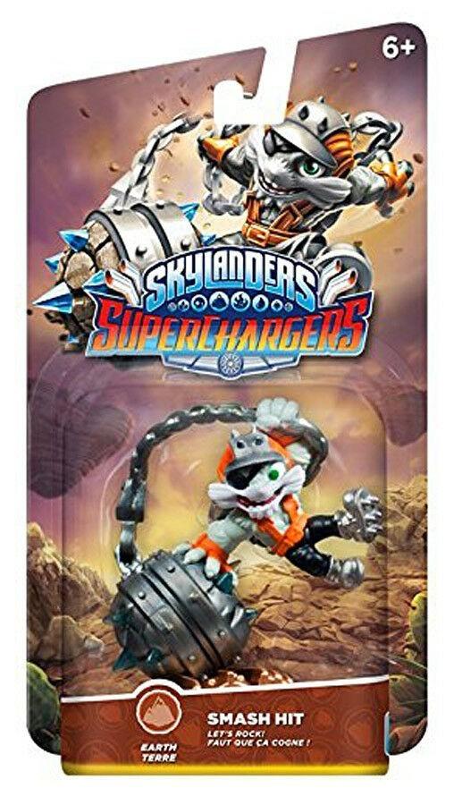 Skylanders Superchargers Drivers - Smash Hit - 60284
