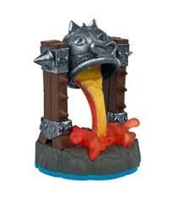 Skylanders Arena Fiery Forge