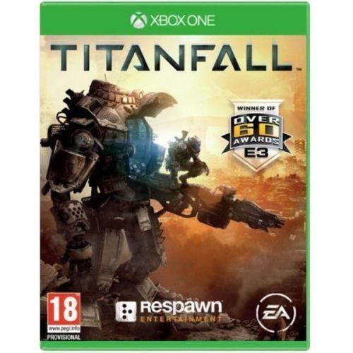 Gra XBOX One Titanfall