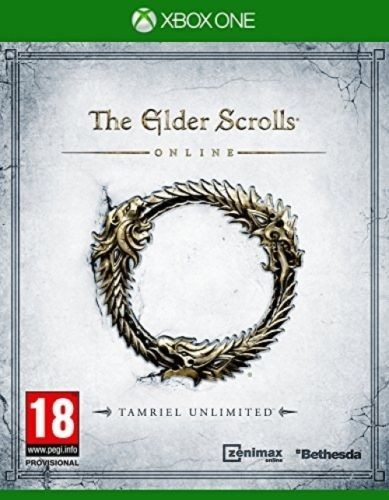 Joc XBOX One The Elder Scrolls Online