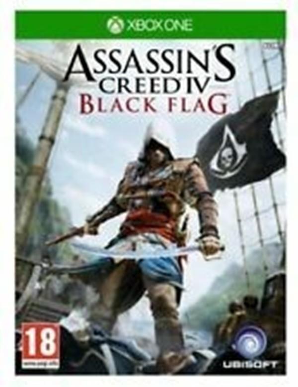 Joc XBOX One Assassin's Creed IV: Black Flag