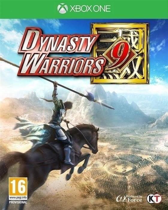 Joc XBOX One Dynasty Warriors 9 - 60252