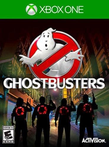 Joc XBOX One Ghostbusters - 60199