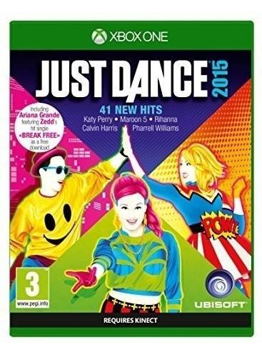 Joc XBOX One Just Dance 2015 - Kinect - 60297
