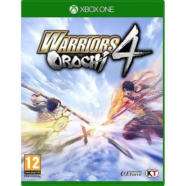 Joc XBOX One Warriors Orochi  - 60255