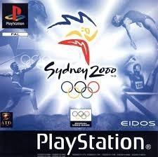Joc PS1 Sydney 2000 - A