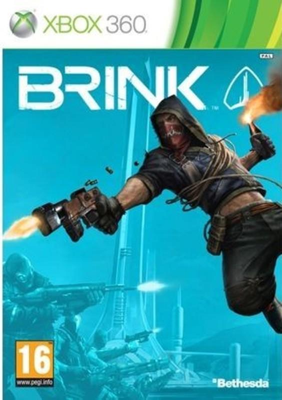 Joc XBOX 360 Brink - 60325