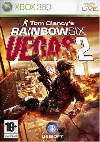 Gra XBOX 360 Tom Clancy's - Rainbow Six - Vegas 2