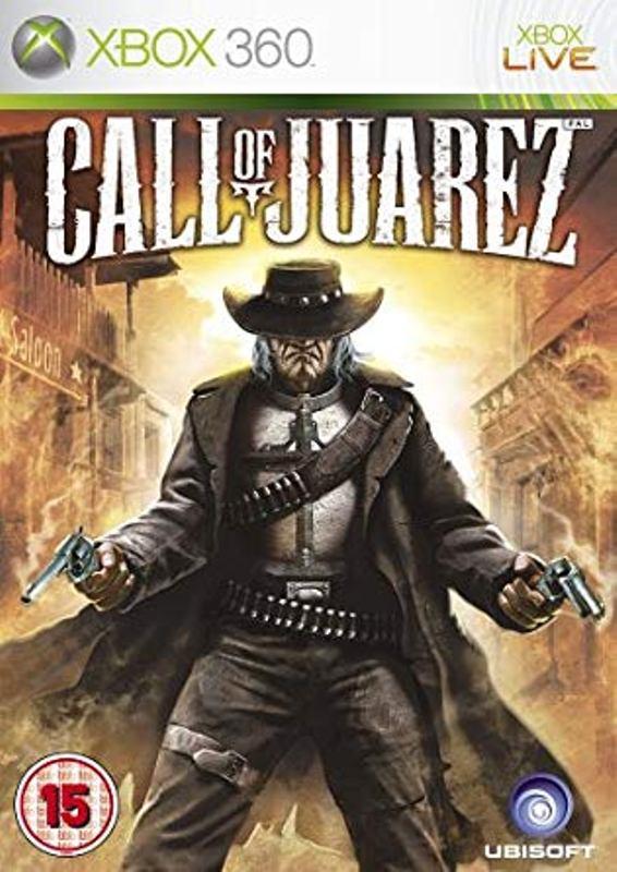 Joc XBOX 360 Call of Juarez