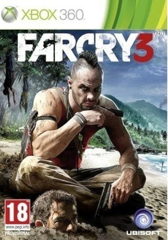 Joc XBOX 360 Far Cry 3