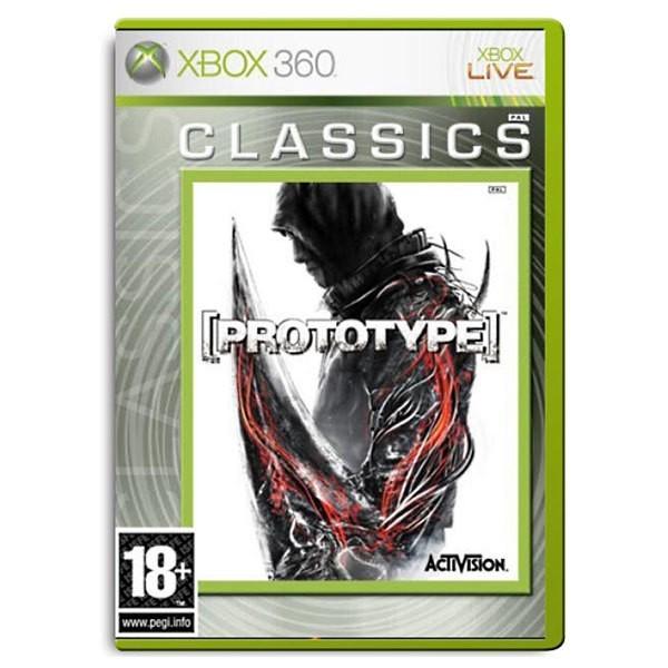 XBOX 360 Játék Prototype Classics