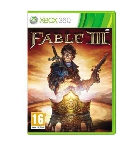 Joc XBOX 360 Fable III - B