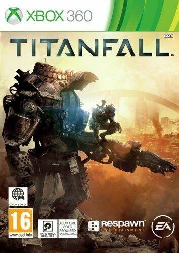 Joc XBOX 360 Titanfall - A