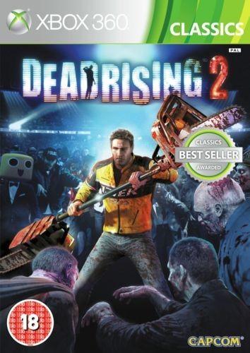 Hra XBOX 360 Dead Rising 2 Classics