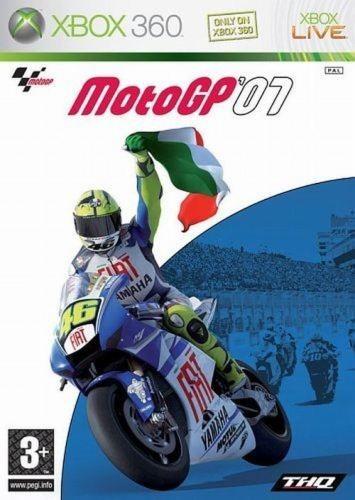 Joc XBOX 360 Moto GP 07 - 60323