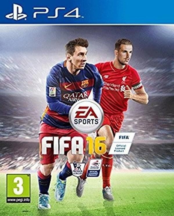Joc PS4 Fifa 16