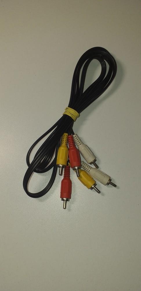 Cablu Rca - Rca - 1.2 m