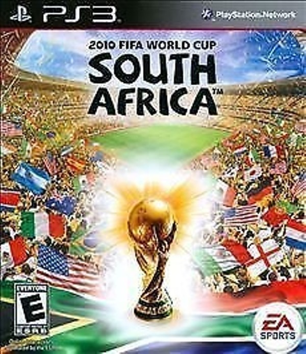 Joc PS3 2010 World Cup South Africa