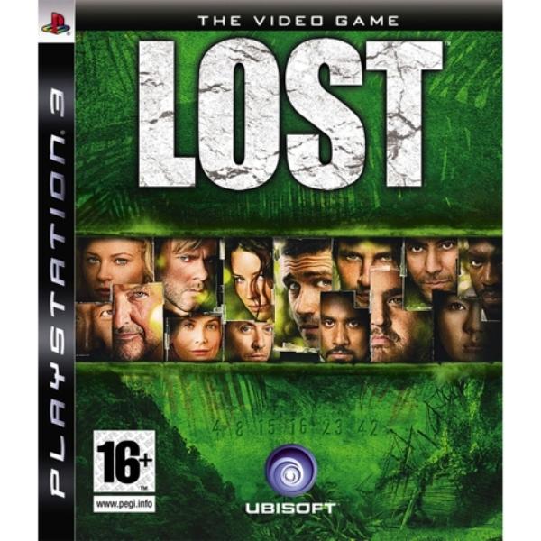 Joc PS3 Lost - B