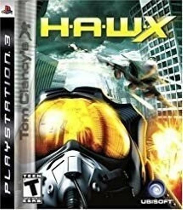 Joc PS3 Tom Clancy'S Hawx - A