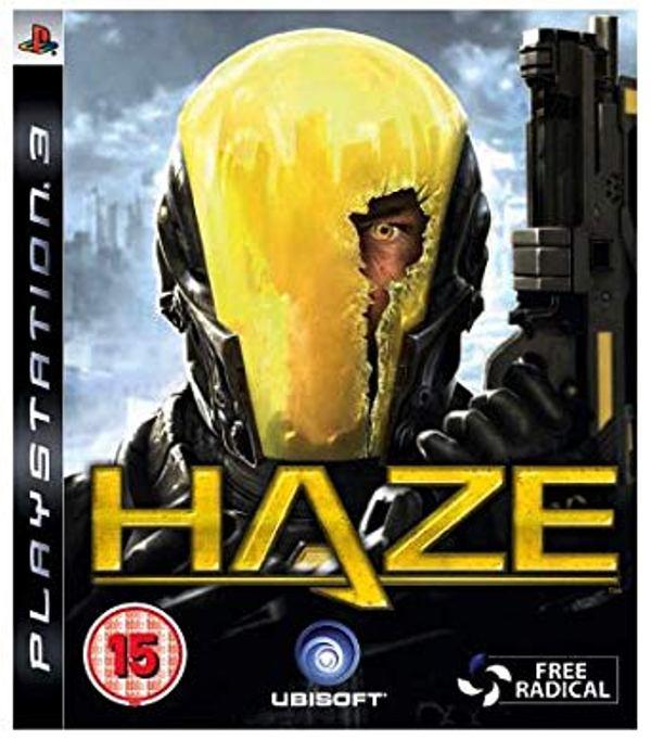 Joc PS3 Haze