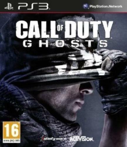 Joc PS3 Call Of Duty: Ghosts
