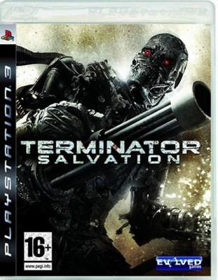 Joc PS3 Terminator Salvation - A