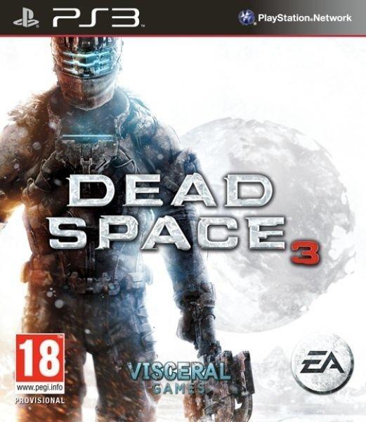 Joc PS3 Dead Space 3 - A