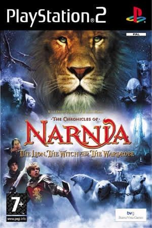 Joc PS2 The chronicles of Narnia