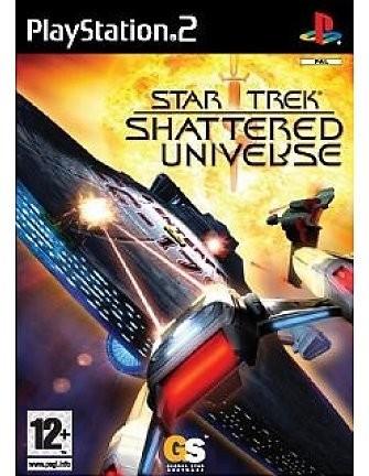 Joc PS2 Star Trek Shattered Universe