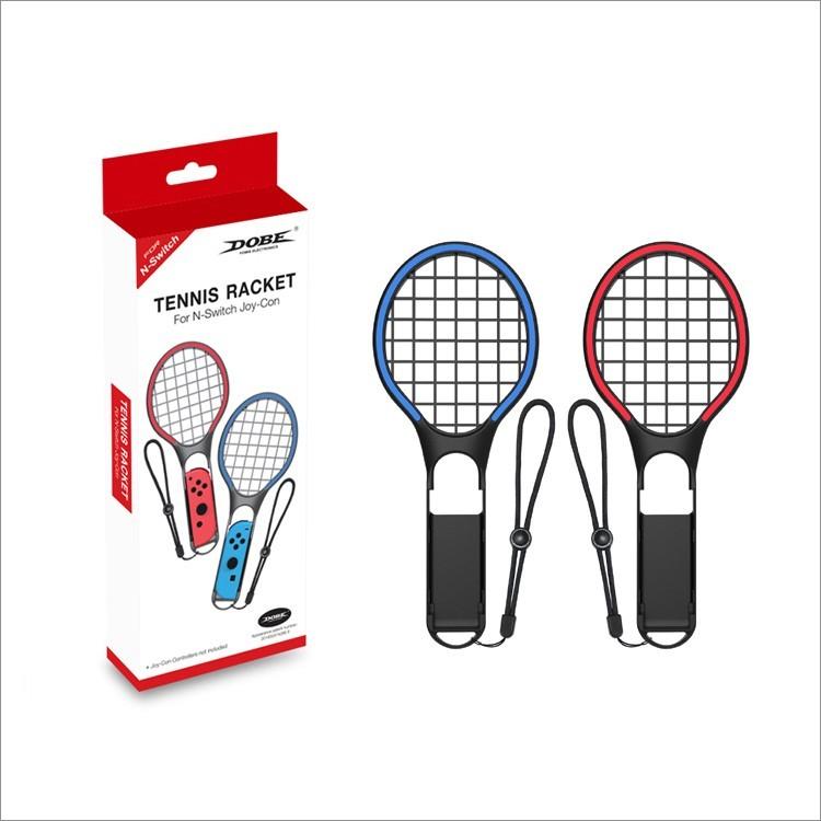 2 x paleta tenis pentru Nintendo Switch Joy-Con - 60330