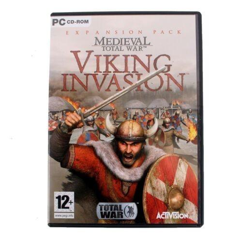 Joc PC Medieval - Total war - Viking Invasion Expansion