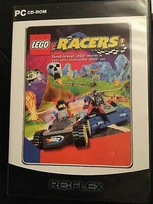 Joc PC LEGO Racers (Re:flex)