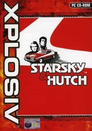 Gra PC Starsky and Hutch (XPLOSIV)