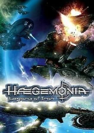 игра PC Haegemonia Legions of Iron