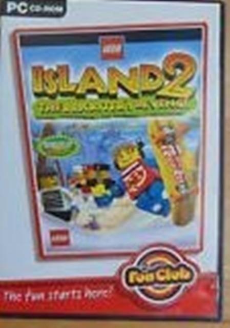 Joc PC Lego Island 2 The brickster's revenge - {Funclub}