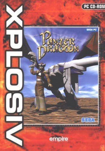 Joc PC Panzer Dragoon (XPLOSIV)