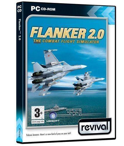 игра PC Flanker 2.0