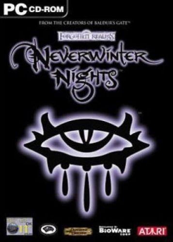 игра PC Neverwinter Nights