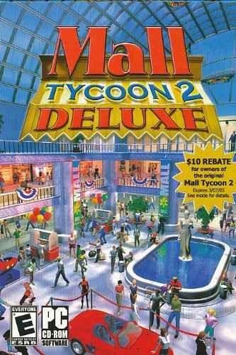 Joc PC Mall Tycoon 2 Deluxe