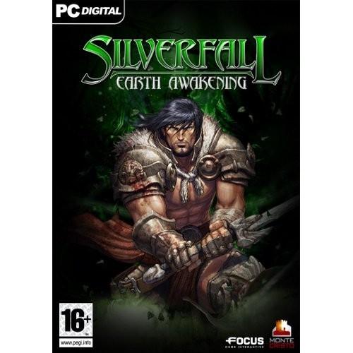 Joc PC Silverfall - Earth awakening