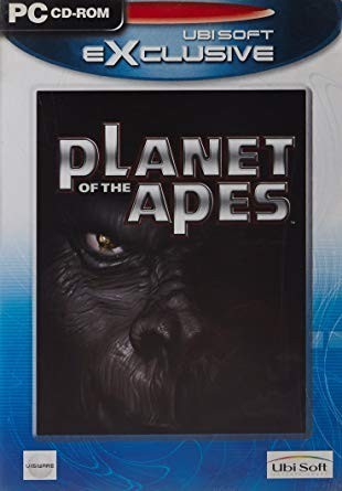 игра PC Planet of the apes