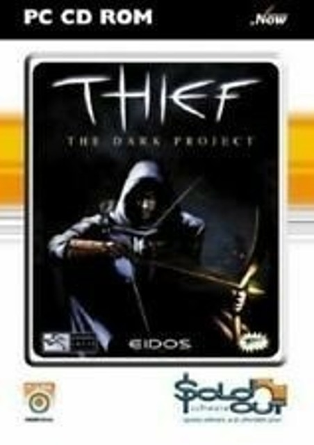 Gra PC Thief - The dark project (Sold Out)