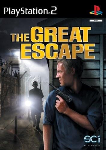 Joc PS2 The Great Escape - A